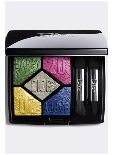 Dior Göz Farı Renkli